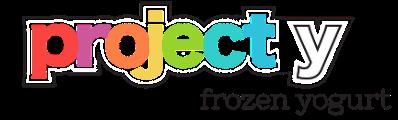 Project Y Frozen Yogurt