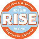 Rise Southern Biscuits and Righteous Chicken (Rise)
