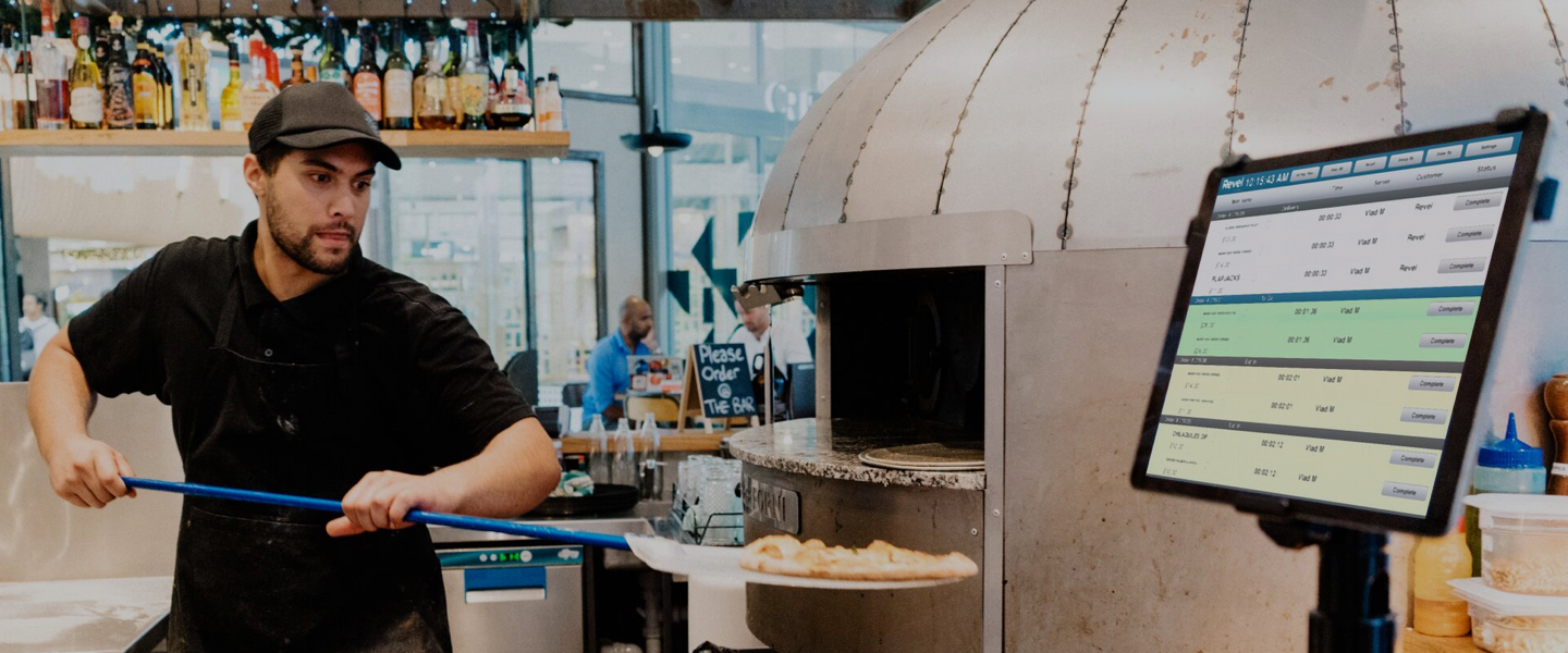 4 Pieces of Tech Your Pizzeria Kneads to be Successful