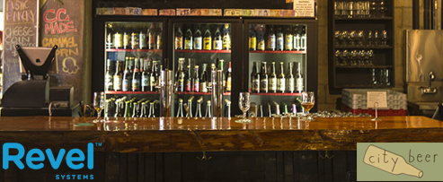 Save Time at the Bar with Inventory Management