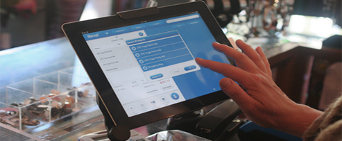 iPad Point-of-Sale Vendor Revel Rings Up New Funding