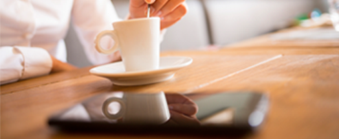 Business Tips for Small Cafes