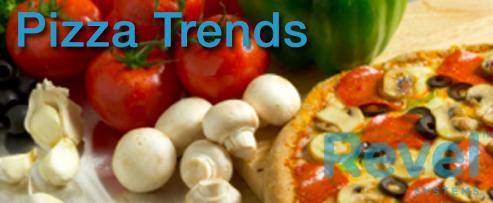 Trends in Pizza Restaurants