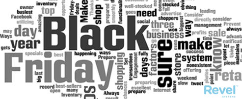 Top 3 Ways to Prepare for Black Friday