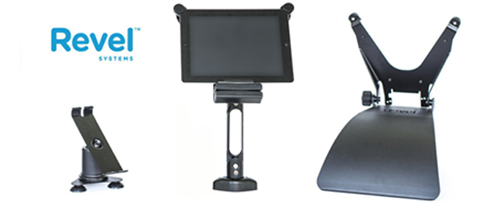 iPad Stands for Retail Point of Sale