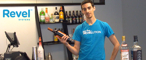 Inventory Management for Bars