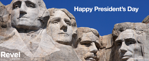 Top 5 Getaways for President's Day