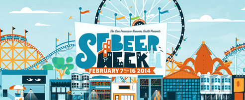 Top Places to Experience San Francisco Beer Week