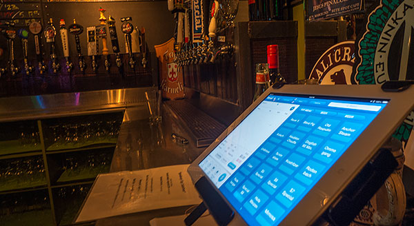 Alcohol Sales Trends: Quality Matters