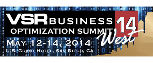 VSR Business Optimization Summit