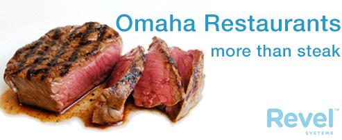 Restaurant Landscape: Omaha
