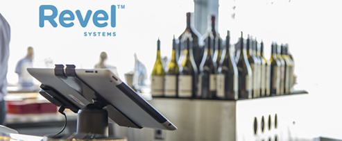 Form and Function: Revel iPad POS & HALL Wines