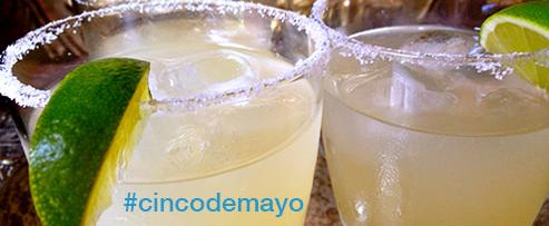 Top 5 Cinco De Mayo Treats