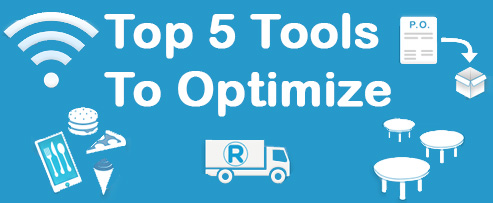 Top 5 Tools to Optimize