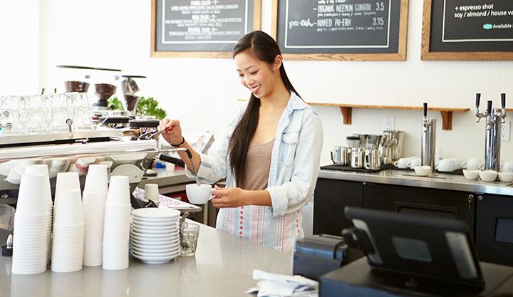 5 Secrets to a Successful Coffee Shop
