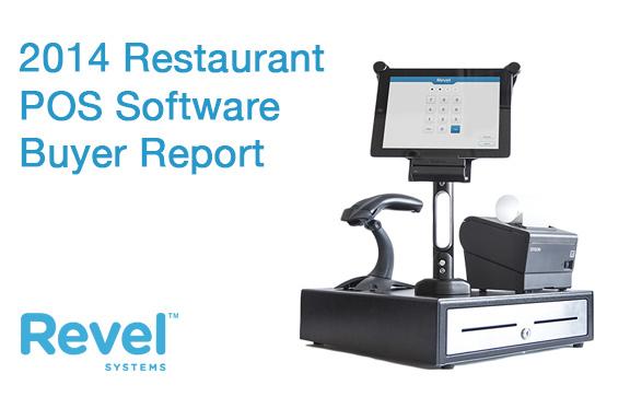 2014 Restaurant POS Software Buyer Report