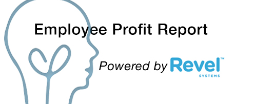 Employee Profit Report — Who's Making You Money