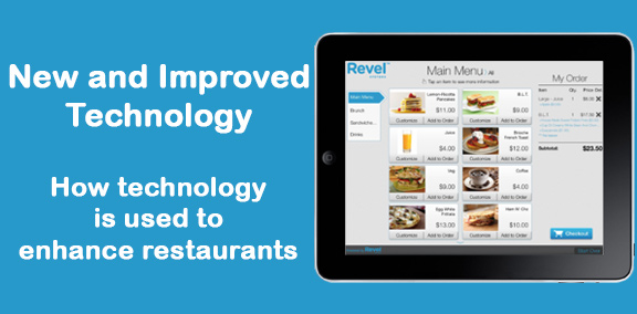 How Technology Improves theRestaurant Experience