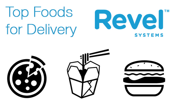 Top Foods for Delivery