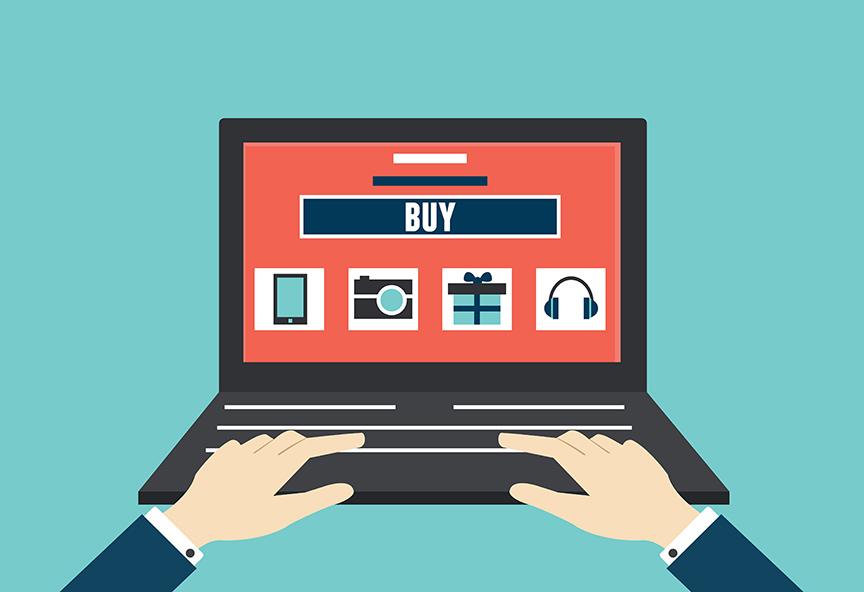 Top 5 Benefits to an E-Commerce Platform