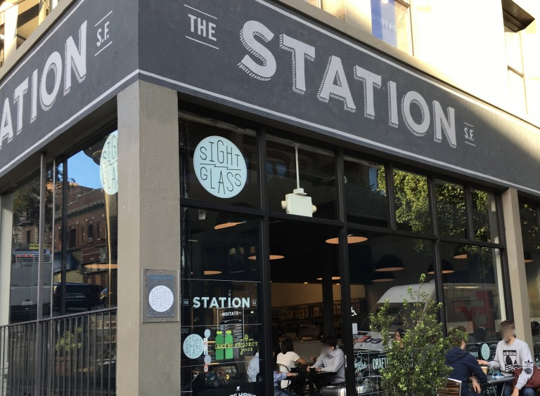 The Station SF