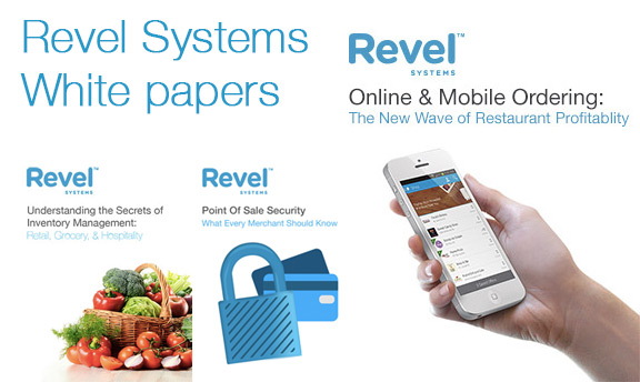 Revel Systems White Papers
