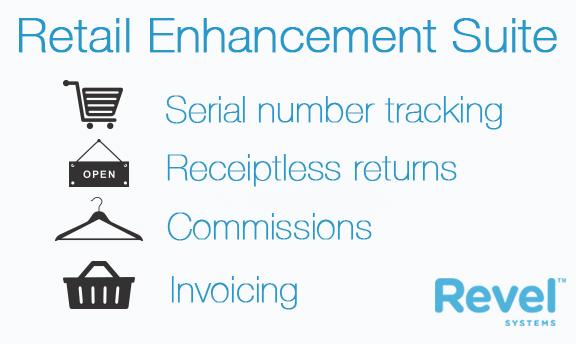 Retail Enhancement Suite