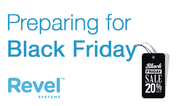 3 Tips to Prepare for the Black Friday Rush