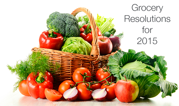 New Year's Resolutions for your Grocery Store