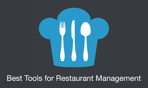 Best Tools for Restaurant Management