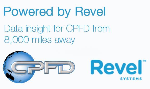 Powered by Revel:  Coastal Pacific Food Distributors