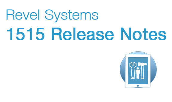 1515 Release Notes