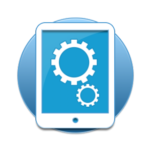 Flexible Software Feature Icon