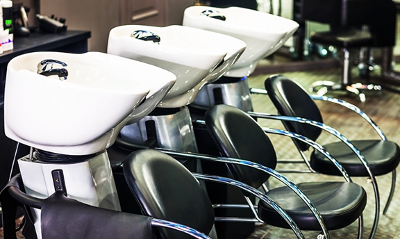 Making over the Salon and Spas POS and how They Do Business Today