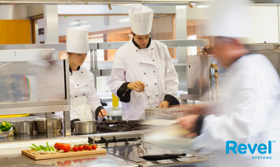 Top 5 Must-Haves for Your Restaurant Business