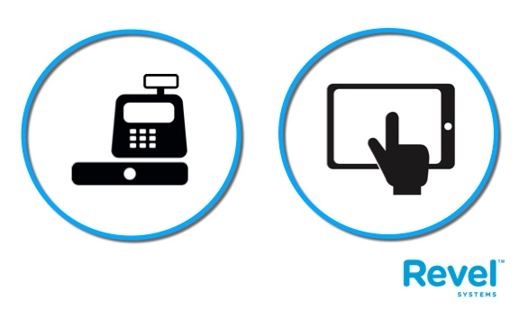 Differences Between a Cash Register and an iPad POS System