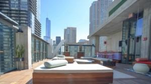 NRA Vertigo Sky Lounge Blog