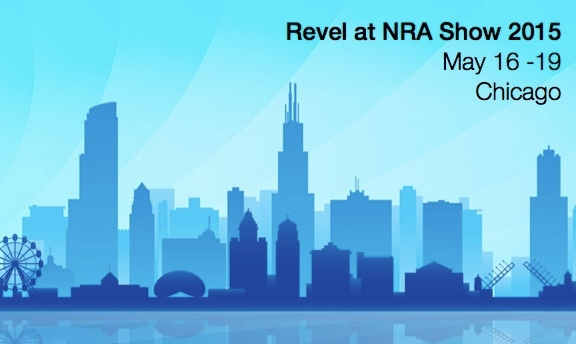Revel Activities at NRA Show 2015