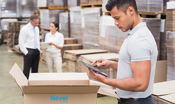 3 Best Practices on Inventory Management for Your Business