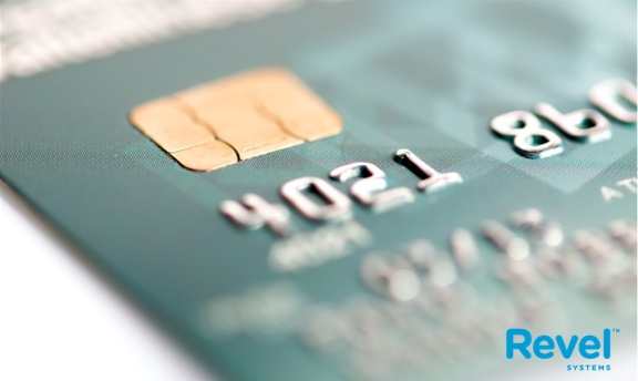 Get Ready for EMV Chip Migration