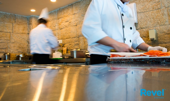 Why Your Restaurant Needs a Kitchen Display System