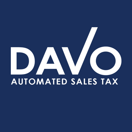 DAVO Automated Sales Tax