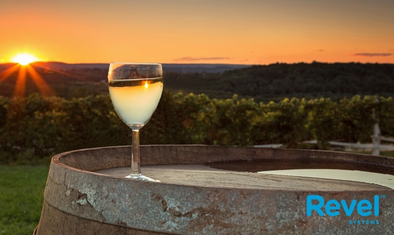 Top 5 Must-Haves for Wineries