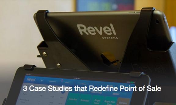 Redefining POS: 3 Case Studies