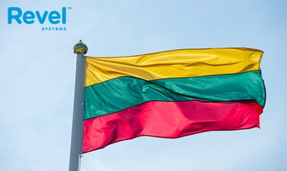 Revel Systems Opens an IT Division in Lithuania