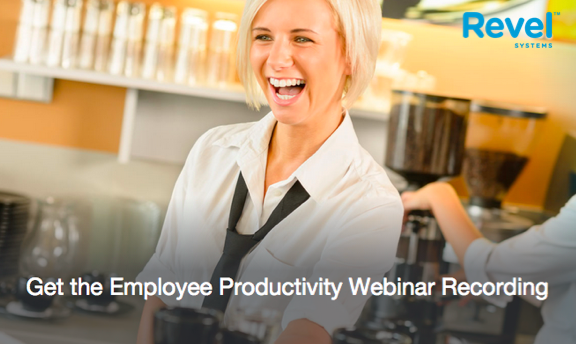 How an iPad POS Can Boost Employee Productivity