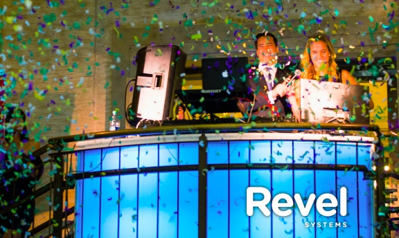 Celebrating Wins at Revelry 2015: A Day of Workshops and Night of Festivities