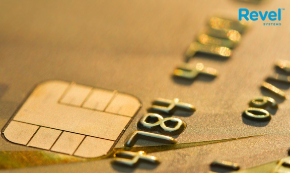 Why Your Business Needs to Get on the EMV Train