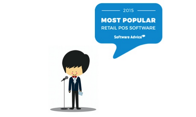 Revel Systems Makes the Top 5 Most Popular Retail POS Systems List