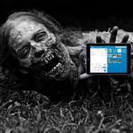 zombie revel ipad pos